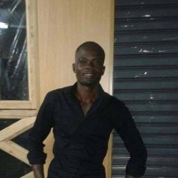 sammy bonface, 29, Nairobi, Kenya