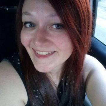 Nadia, 33, Modena, Italy