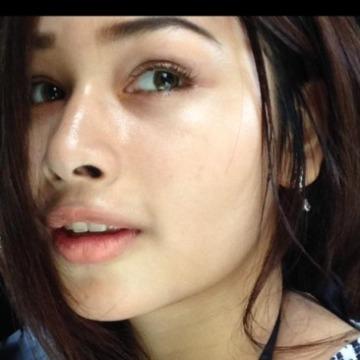 Jennyyyy, 21, Hat Yai, Thailand
