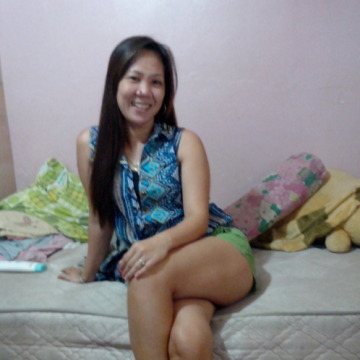 aya, 34, Roxas, Philippines