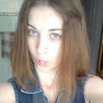 Polina, 19, Minsk, Belarus