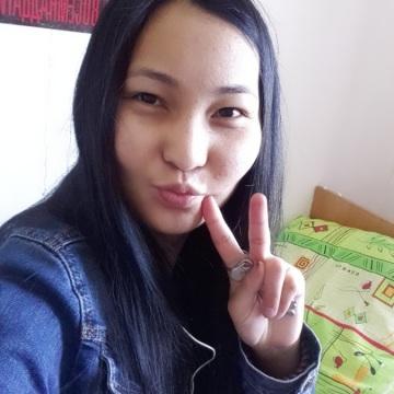 Чойгана, 26, Kyzyl, Russia