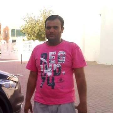 nasrullah, 24, Abu Dhabi, United Arab Emirates