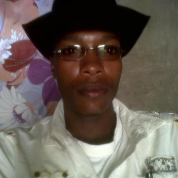 Jacob muriuki, 30, Nairobi, Kenya