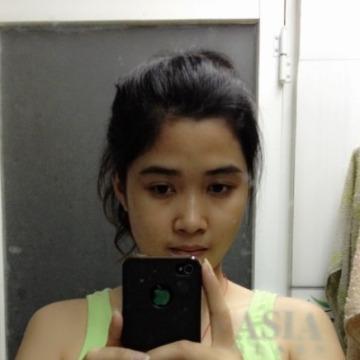 CHAN, 23, Ho Chi Minh City, Vietnam