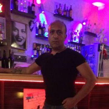 ayaz, 36, Antalya, Turkey