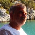 Muzaffer Gunduz, 55, Kocaeli, Turkey