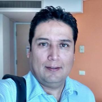 Jose Mona De Luna, 44, Leon, Mexico