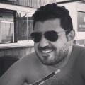 Nizar El Joukhadar, 34, Beirut, Lebanon