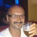 Hakan Usta, 45, Istanbul, Turkey