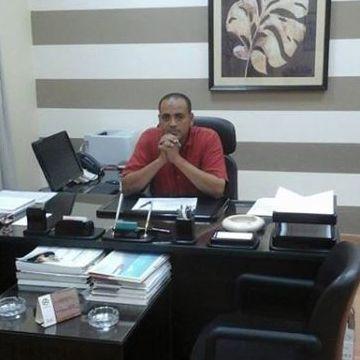 Emado Hadad, 38, Qena, Egypt