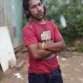 Bini, 20, Port Moresby, Papua New Guinea