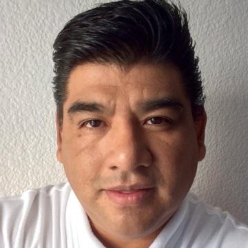 Albert, 46, Cancun, Mexico