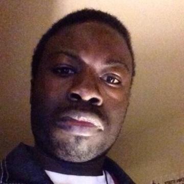 Carlson Mbeseha, 28, Philipsburg, United States