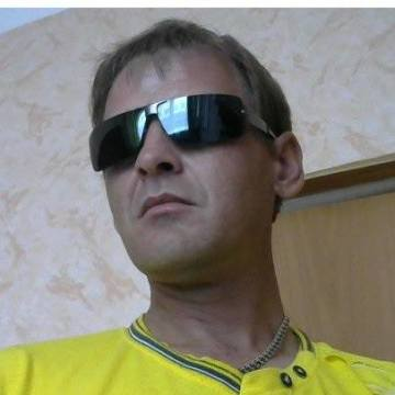 Sergey Spiridonov, 42, Chapaevsk, Russia