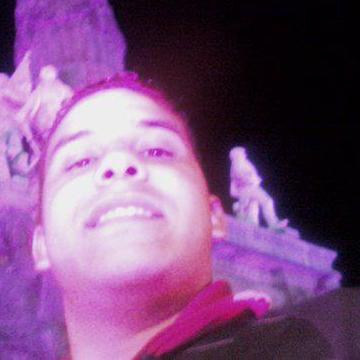 Emmanuel Carrillo Garcia, 30, Tepic, Mexico