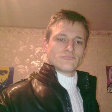 Oleg, 28, Krivoi Rog, Ukraine