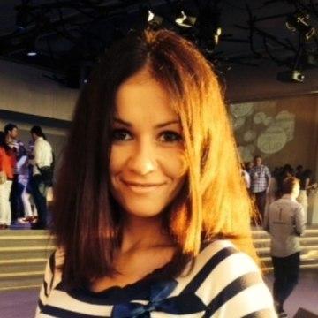 Sara, 34, Florida, Puerto Rico