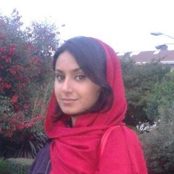 Sanam505, 25, Iran, Afghanistan