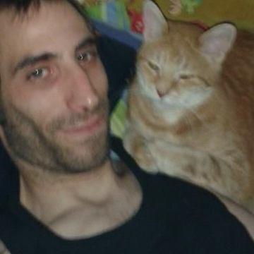 NiTo Sevilla Cordoba, 34, Badalona, Spain
