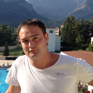 Азамат, 30, Ufa, Russia