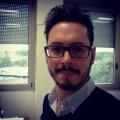 Alessio D'Antonio, 31, Formello, Italy