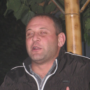 beqa, 32, Rustavi, Georgia