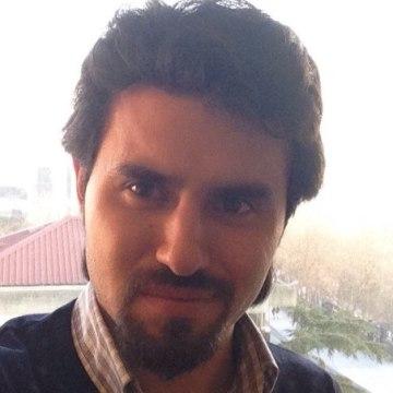 Cagkan Kobayashi, 28, Istanbul, Turkey