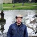 William, 41, Mantova, Italy
