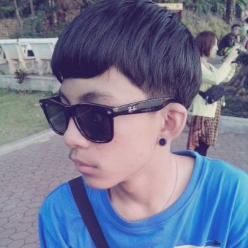 James BackLash, 21, Nakhon Chai Si, Thailand