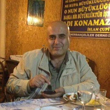 Sunny Postman, 47, Eskisehir, Turkey