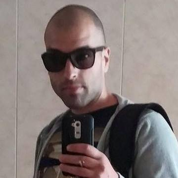 miguel, 35, Barcelona, Spain