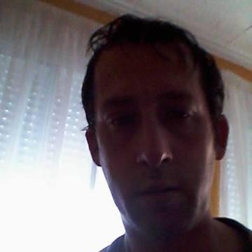 Ramon Zapata Lafuente, 40, Torrevieja, Spain