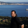 gürkan , 28, Izmir, Turkey