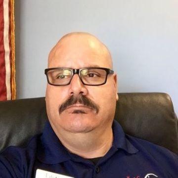 Mauricio Alvarez, 47, San Antonio, United States