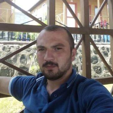 Muhammet Ulu, 28, Trebizond, Turkey