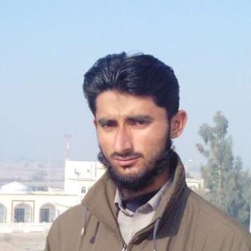 saif, 24, Lahore, Pakistan