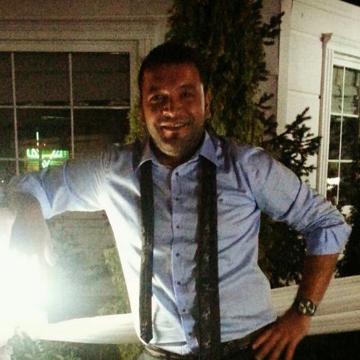 Doruk Yıldırım, 35, Istanbul, Turkey