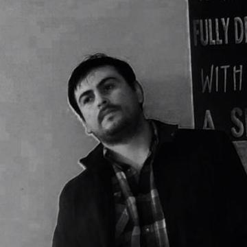 Rodrigo Rockefeller, 33, Osorno, Chile