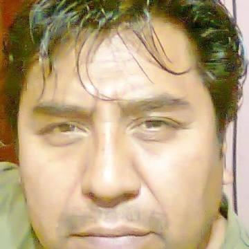 Javier Hinojosa, 49, Bahia Blanca, Argentina