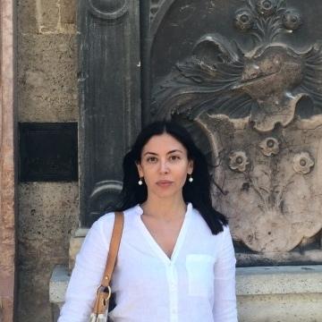 Ирена, 40, Volgograd, Russia