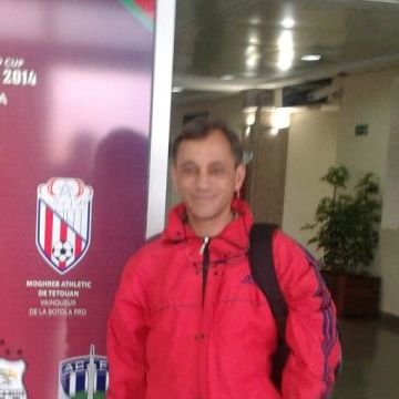 Lionel Mattiaccio, 48, San Carlos De Bariloche, Argentina