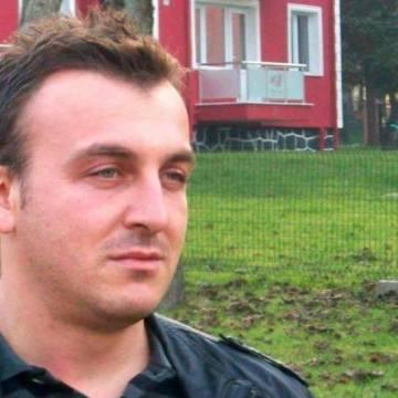 Murat Yiğit, 30, Kocaeli, Turkey