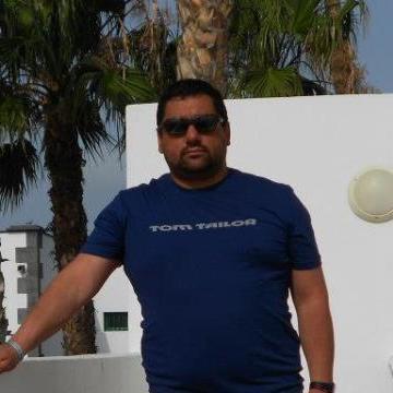 daniel alejandro, 40, Bariloche, Argentina