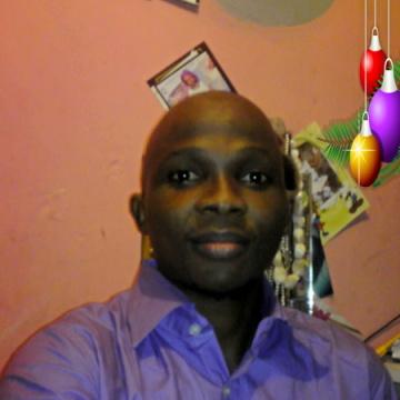 salami mustapha, 37, Lagos, Nigeria