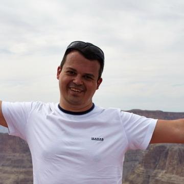 Eldar, 35, Moscow, Russia