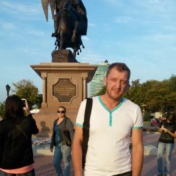 Андрей, 30, Samara, Russia
