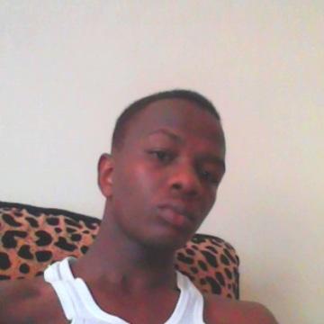 Wanash Marvin, 21, Nairobi, Kenya