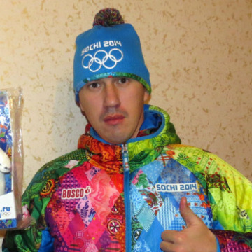 Vladimir, 37, Tyumen, Russia