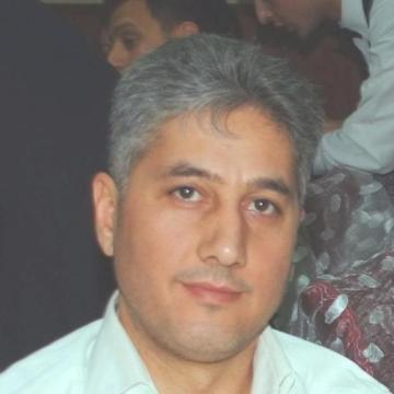 tunahan, 41, Istanbul, Turkey